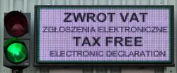зварот VAT