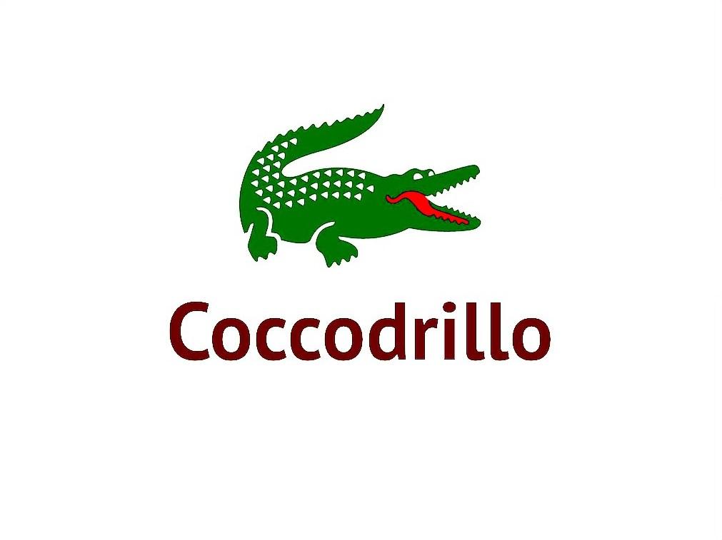 Детский магазин Кокодрилло (Coccodrillo) в Белостоке