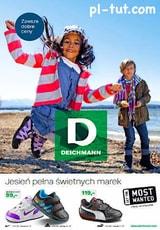 Deichmann Газетки