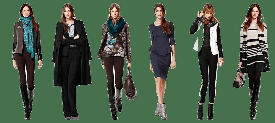 Магазины модной одежды из Польши
