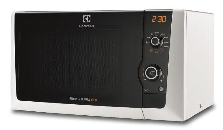 микроволновкаELECTROLUX EMS 21400S