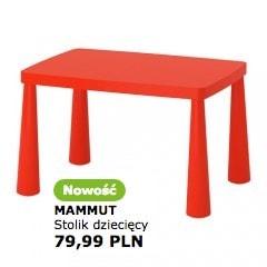 Столик mammut