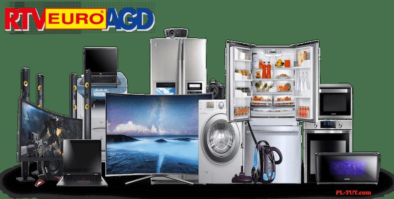 Магазины бытовой техники RTV EURO AGD в Гданьске — очевидная выгода