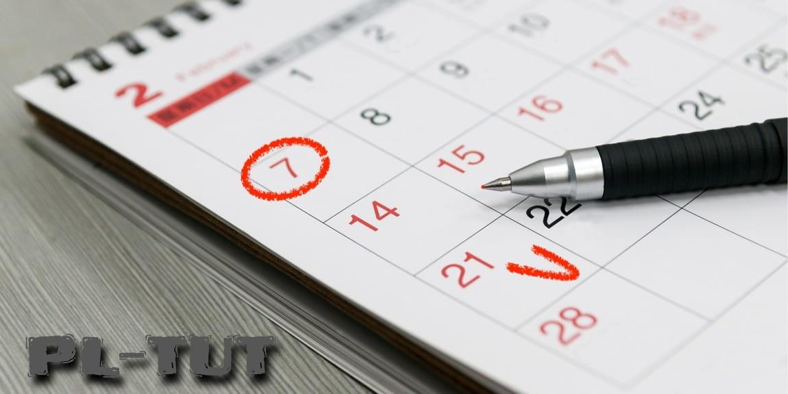 Выходные и праздничные дни в Польше 2019 (календарь)