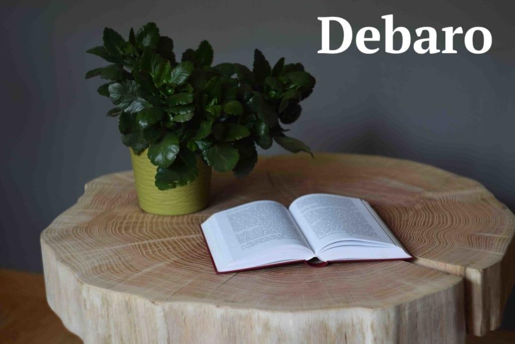Debaro – польский бренд мебели