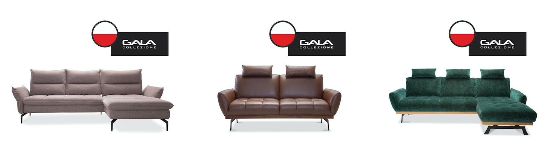 Gala Collezione – польский бренд мебели