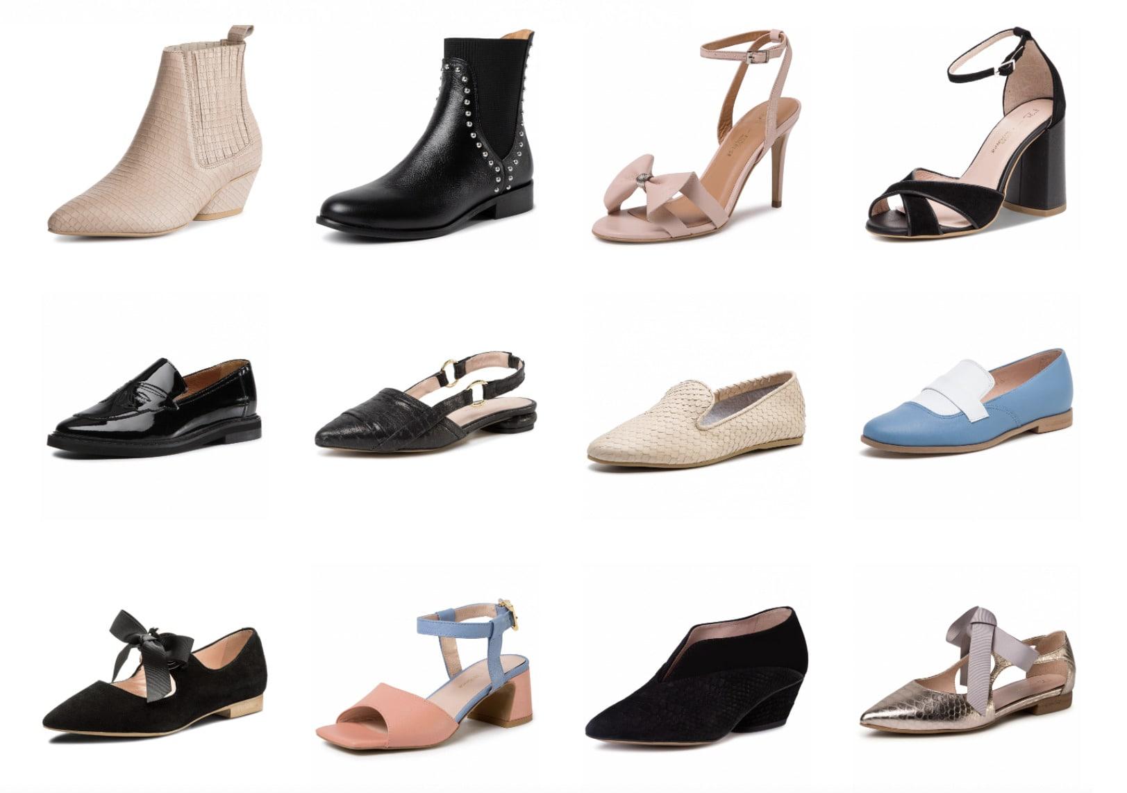 польская обувь фото 4
