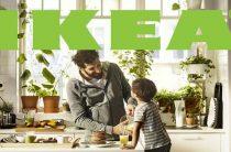 Обзор Польских магазинов IKEA (Икеа)