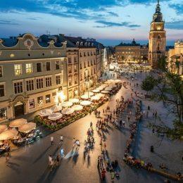 Магазины Кракова — обзор лучших Торговых Центров (Шоппинг)