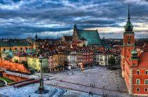 Достопримечательности Варшавы о которых нужно знать (фото)