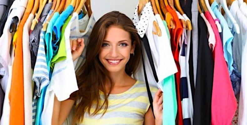 Популярные магазины Польской одежды