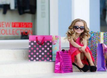 Детские магазины Польши — только выгодные покупки!