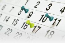 Праздничные и нерабочие дни в Польше