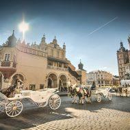 Достопримечательности Кракова — сказочный город на юге Польши