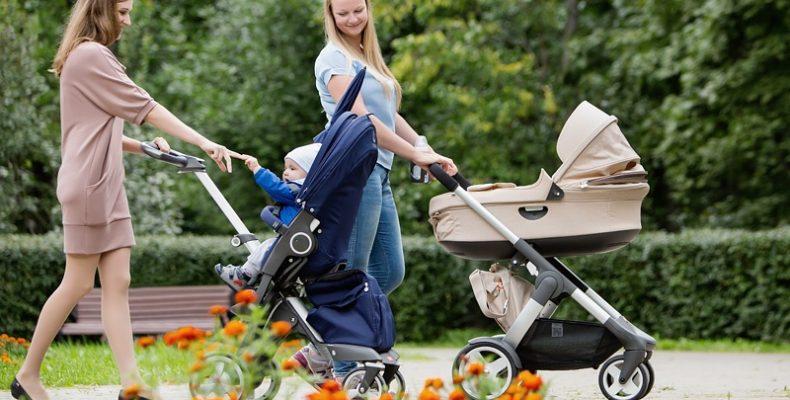 Купить коляску в Белостоке — просто и выгодно
