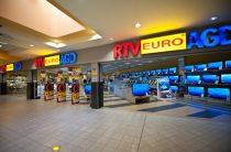Крупнейшая сеть магазинов бытовой техники RTV EURO AGD в Польше