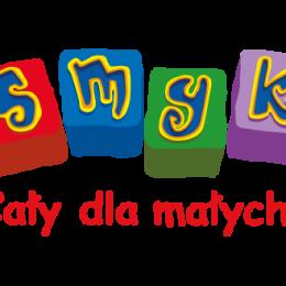 Детский магазин Смик (Smyk) в Белостоке